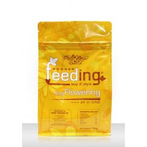 Long Flowering 1kg tasche