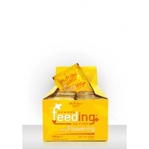 Long Flowering 500g sachets